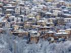 Μέτσοβο: Το ιδανικό σκηνικό για αυθεντικές χριστουγεννιάτικες διακοπές