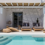 Adorno Suites: The brand-new bohemian suites of Ornos Mykonos