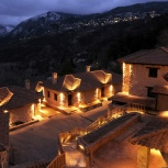 The top destinations for unforgettable Christmas in Peloponnese