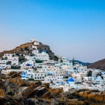Independent: Why you should swap Santorini for the Instagram-worthy Ios island