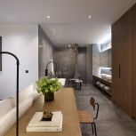 The Editor Athens Hotel: A former printing house transformed into an elegant boutique hotel in the heart of Athens.