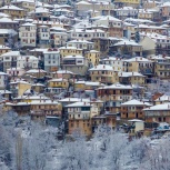 Metsovo: The ideal backdrop for an authentic holiday season in Greece