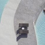 Voyage de Luxe: Top French Tourism Magazine Glorifies Summer Senses Luxury Resort