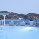 Ios Palace Hotel & Spa: Another day in paradise!