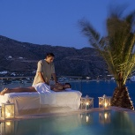 Ios Palace Hotel & Spa:Οι πιο exclusive διακοπές του Ιουνίου στην Ίο.