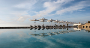 Summer Sense Luxury Resort - The ultimate destination to relax in Paros