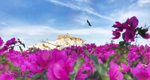 3 Reasons To Visit Astypalaia Island
