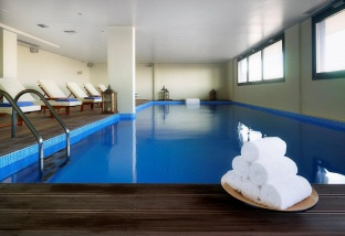 A relaxation getaway at Trikala and the spa of Ananti City Resort