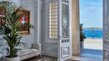 Poseidonion Grand Hotel & Spetses welcome the new season