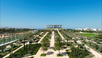 Summer Nostos Festival: Welcome summer at Stavros Niarchos Foundation