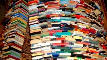 «Ταξίδι»...Όταν στο μυαλό ηχεί μόνο μια λέξη, ένα βιβλίο αρκεί για νέες περιπέτειες