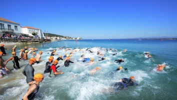 Spetses welcome Spetsathlon from May 5-7