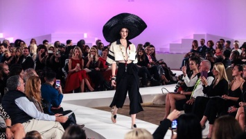 The Fashion Week of Athens is coming from 31st March to 3rd April