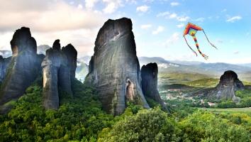 Οι καλύτεροι προορισμοί της Ελλάδας για να ταξιδέψετε το τριήμερο της Καθαράς Δευτέρας