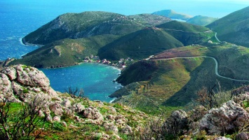 11 must experiences at the blooming region of Mani in Peloponnese