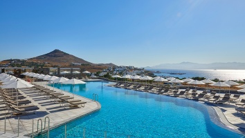 FeelfreethisSummerwitha30%discount at Summer Senses Luxury Resort