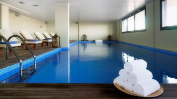 Ananti City Resort turns Trikala into a top spa destination in Greece