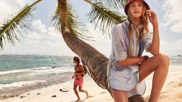 Τα καλύτερα outfits για τις πρώτες καλοκαιρινές σας εμφανίσεις στο νησί