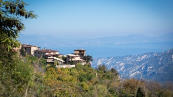 Epiphany holiday at Trikala Korinthias
