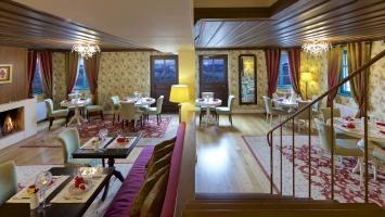 Διαγωνισμός Ρυθμός 9.49-Trésor Hotels: Κερδίστε πολυτελή διαμονή στο Zagori Suites