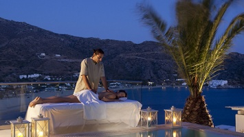 Ios Palace Hotel & Spa: Experience the most exclusive holidays in June on Ios island