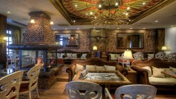The best restaurants in Metsovo
