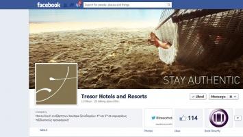 facebook tresor hotels & resorts