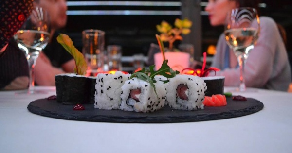 Maki And Sushi Arcadia Restaurant Menu