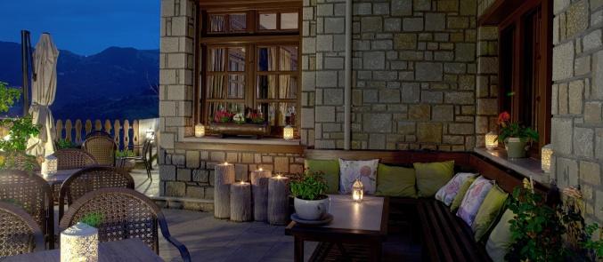 Πάσχα στο Μέτσοβο: Το ιδανικό ξενοδοχείο για να μείνετε