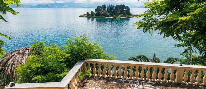 Corfu: Top must-see attractions