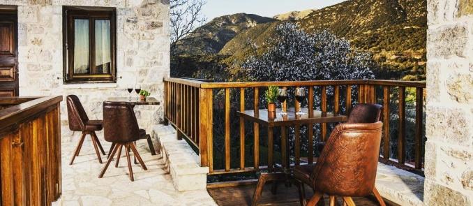 Elafos Spa Hotel: Αφορμή για ένα μαγευτικό τριήμερο στο Ελληνικό Αρκαδίας
