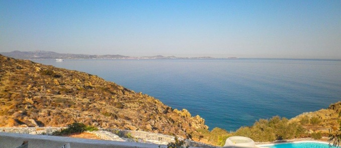 Discover the mythical world of Corona Borealis in Naxos