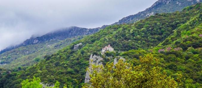 Ελληνικό Αρκαδίας: Το άγνωστο χωριό που θα λατρέψετε
