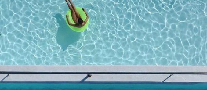 Τα Τρίκαλα κολυμπούν κάτω από τα αστέρια στο Ananti City Resort