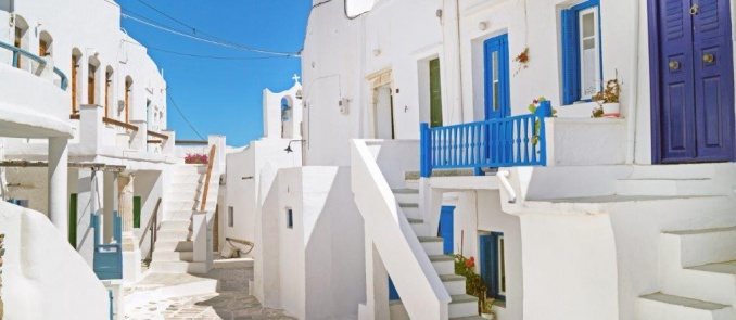 Sifestival: Sifnos welcomes August with an art festival