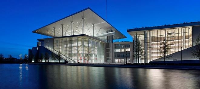 Δωρεάν συναυλίες, θερινό σινεμά & δραστηριότητες στο Ξέφωτο του ΚΠΙΣΝ