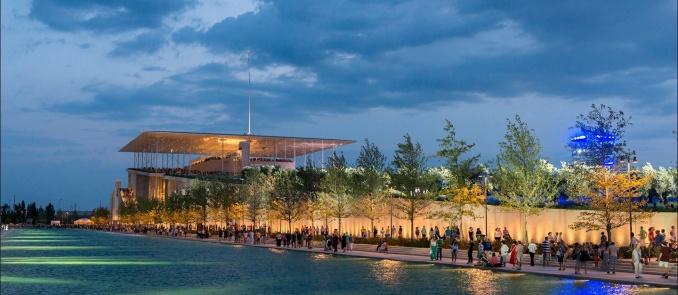 Αυγουστιάτικες νύχτες στην Αθήνα με μουσική και θερινό σινεμά στο ΚΠΙΣΝ