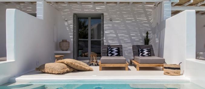 Πρώτη θέση για το Adorno Beach Hotel & Suites στο βραβείο Summer Hotel of the Year 2021