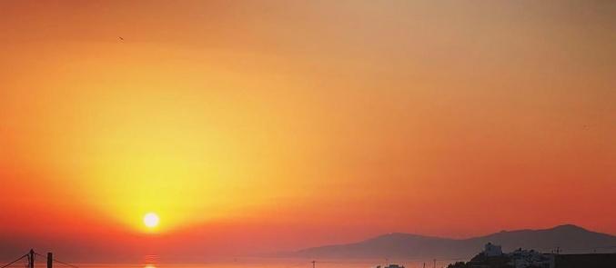 Livin Mykonos: Το καλοκαίρι της Μυκόνου μέσα από 20 φωτογραφίες στο Instagram