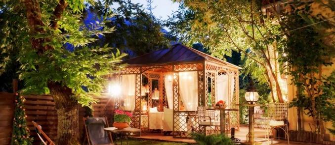 Το ξενοδοχείο που συνδυάζει ρομαντισμό και περιπέτεια στο Καρπενήσι