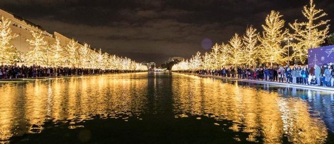 Ο Χριστουγεννιάτικος κόσμος του ΚΠΣΝ ζωντανεύει