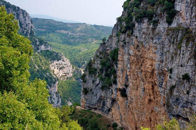 Vikos Gorge: Discover Greeces Grand Canyon in Zagori ...