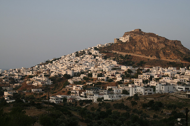 Skyros by Archway Andres