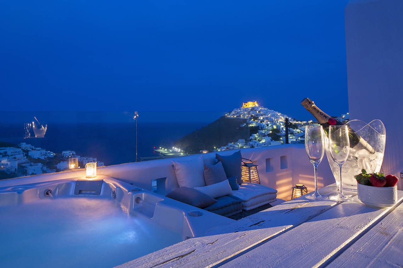 Indulge The Senses Via Exclusive Services At The Villas Of