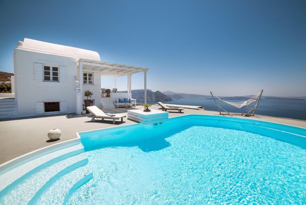 Mythique Villa: Premium amenities at the top luxury villa ...