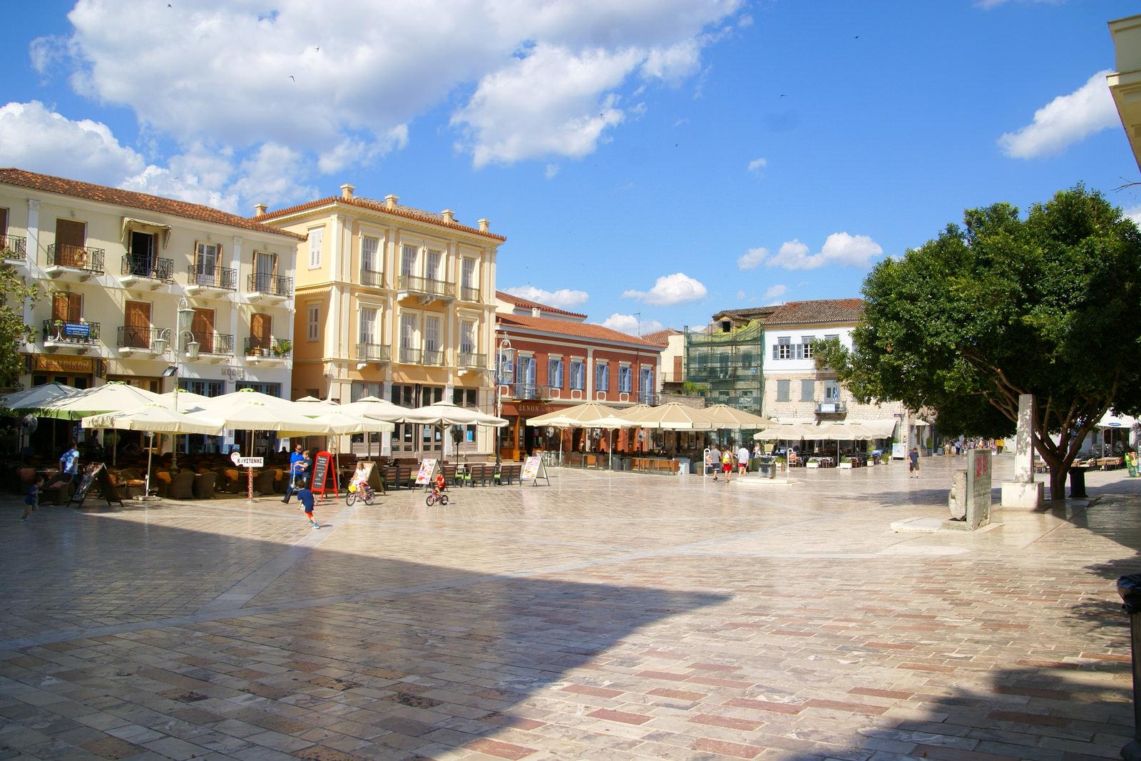 Nafplio - Trésor Hotels & Resorts