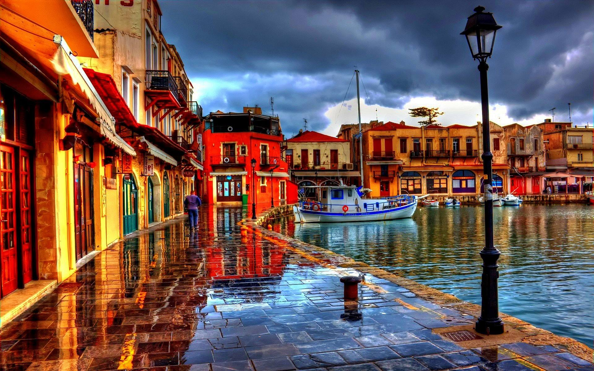 Rethymno: Crete as it is 78