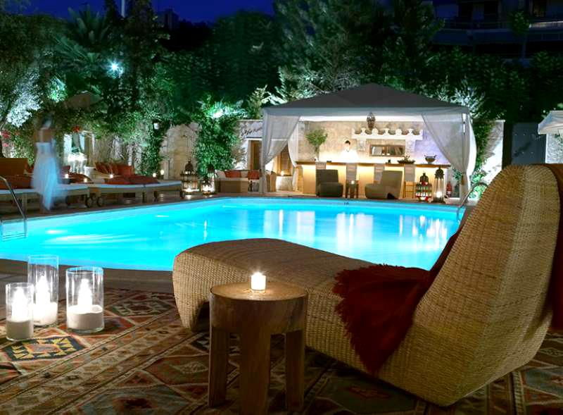Most amazing boutique hotel pools hotels tr sor hotels for Amazing boutique hotels