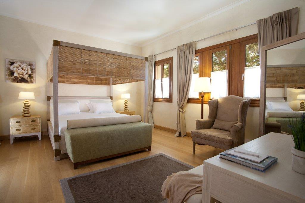 villa veneziano suite