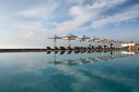 Summer Senses Luxury Resort Paros